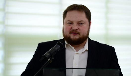 СМИ сообщили о задержании бывшего руководителя пресс-службы мэрии Ижевска