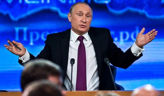 Пресс-конференция Путина и старт «Звездных войн»: о чем утром говорят в Ижевске