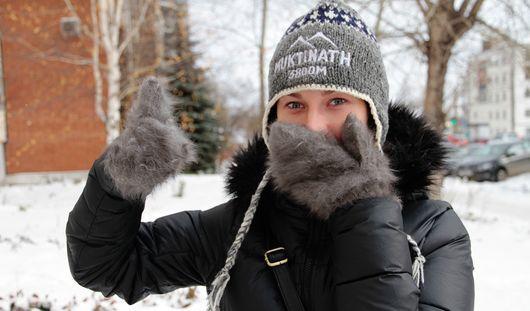 В выходные в Ижевске ожидается морозная погода