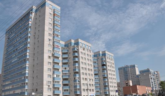 Удмуртия заняла 43 место в рейтинге доступности ипотеки в России