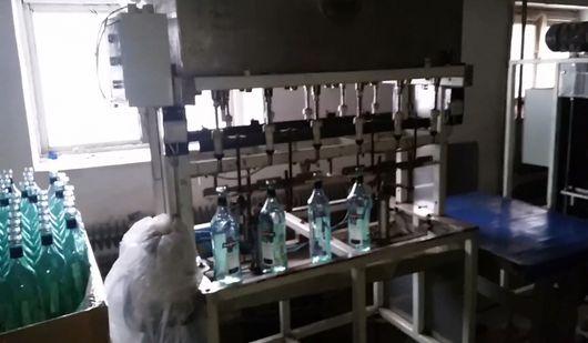 Суррогатный элитный алкоголь кировского производства продавали в Удмуртии