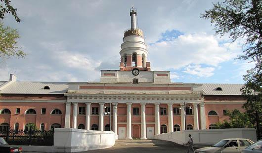 Правительство Удмуртии задумалось о создании технопарка «Ижевский завод»