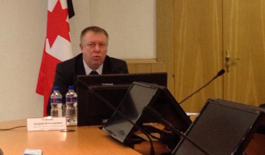 Вице-премьер Удмуртии: ситуация с теплом в Ижевске отличная
