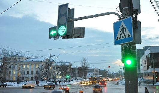 В Госсовете Удмуртии предложили проверить пешеходные переходы в Ижевске