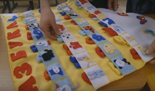 В Удмуртии мамы-заключенные приготовили своим детям новогодние подарки