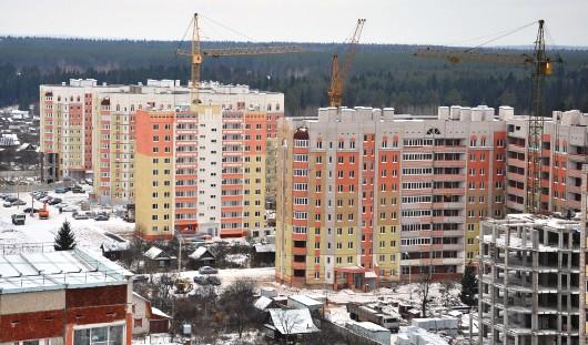 Какие квартиры покупали ижевчане в 2015 году
