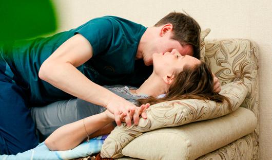 Как сохранить сексуальное желание в длительных отношениях