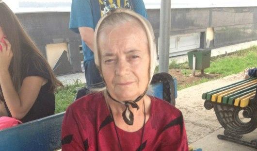 В Ижевске ищут пропавшую бабушку, которую в октябре выгнали из дома