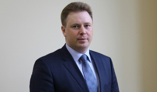 Бывший ФИ Удмуртии стал замминистра промышленности России