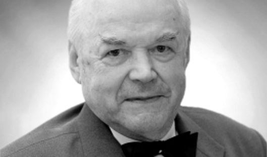 В Ижевске скончался известный краевед Анатолий Новиков