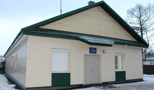 В Ижевске открылся вытрезвитель на 20 мест