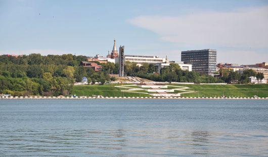 Конкурс «Город России», в котором участвует Ижевск, подходит к концу