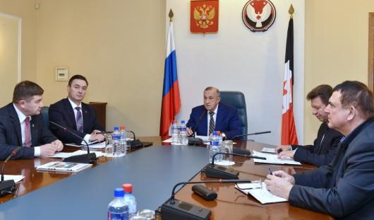 Александр Соловьев: у министра здравоохранения Удмуртии времени на улучшение работы осталось немного