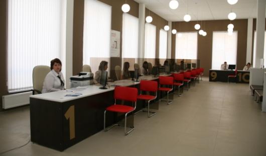 В Ижевске открыли два новых многофункциональных центра