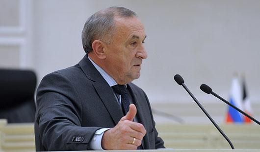 Александр Соловьев: Глава Удмуртии потребовал не выделять землю под точечную застройку