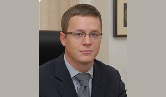Антон Орлов ушел с поста руководителя Агентства инвестиционного развития Удмуртии