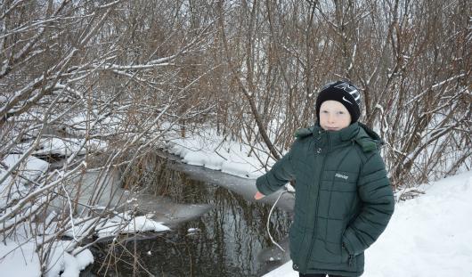 Мальчик, спасший своего друга и открытие мемориала: о чем еще говорят в Ижевске этим утром?