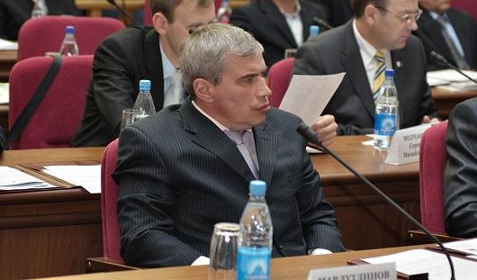 Ильдару Мавлутдинову, обвиняемому в убийстве ижевского бизнесмена, продлили арест до 3 марта