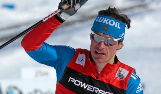 Лыжник из Удмуртии Максим Вылегжанин финишировал 50-м в гонке «Тур де Ски»