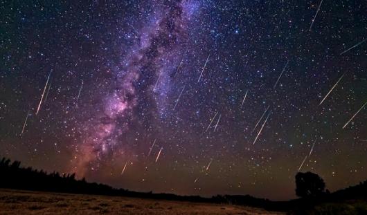 Какие небесные явления ижевчане могут наблюдать в этом году?