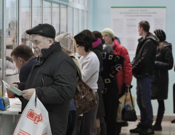Удмуртия получит 23 млн рублей на внедрение информационных систем в больницах