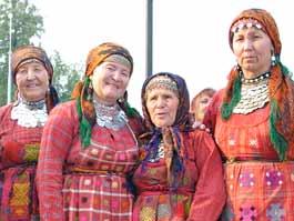 «Бурановские бабушки» и группа «Sappy» записывают совместный альбом