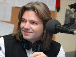 Дмитрий Маликов в Ижевске фотографировал себя в душевой кабинке