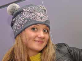 Шапочный разбор: Что и как носить в этом сезоне на голове