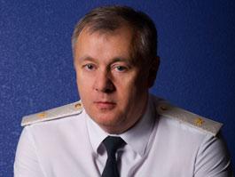 Министр внутренних дел Удмуртии Александр Первухин: «Реформа полиции - эволюционный путь»