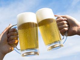 В России появятся дешевые пивные «эко-пабы»