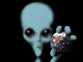 США раскрыли информацию об инопланетянах