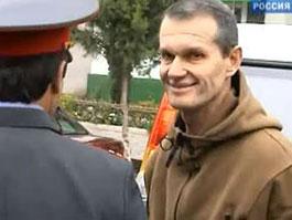 Москва потребовала вернуть на родину российского летчика, осужденного в Таджикистане
