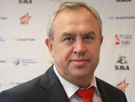 Главного тренера хоккейной «Ижстали» уволили за разгромные поражения
