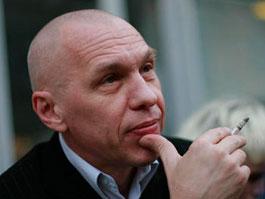 На арт-форум «Ижевск меняется» приедут Александр Ф. Скляр и скандальный поэт Владимир Горохов