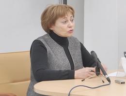 Наталья Кузнецова: Мое имя используют  бывшие однопартийцы в предвыборной кампании в Госдумы РФ
