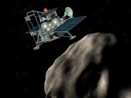 Спутник «Фобос-Грунт» решено бросить на орбите