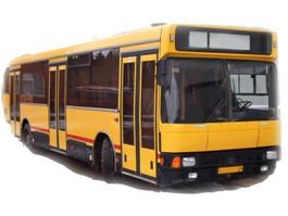В Ижевске автобусы «скотовозы» заменят на новые