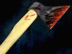 В Удмуртии обиженный муж 20 раз топором ударил жену по голове