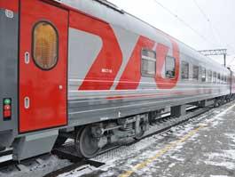В 2015 году из Ижевска до Москвы можно будет доехать за 12 часов