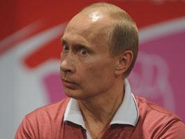Китайцы присудили Путину свою премию мира
