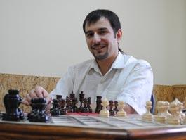 Ижевчанин придумал шахматы на троих
