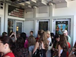 Ижевские кинотеатры готовятся к наплыву посетителей