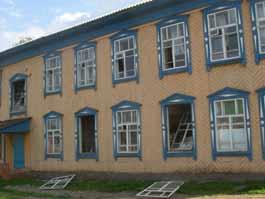 В Пугачево обнаружено ещё 74 пострадавших дома