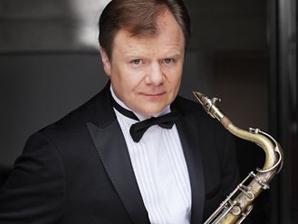 Саксофонист Игорь Бутман откроет в Ижевске Международный джазовый фестиваль
