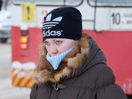 В Ижевске на этой неделе похолодает