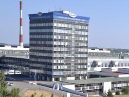 Три модели иномарок планируется производить на Ижевском автозаводе