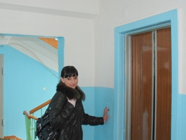 Замена лифтов в Ижевске начнется в 2012 году