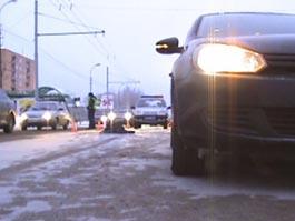 За сутки в Удмуртии и Ижевске в ДТП погибло 5 человек