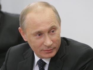 Владимир Путин: Я русский и я люблю русскую музыку