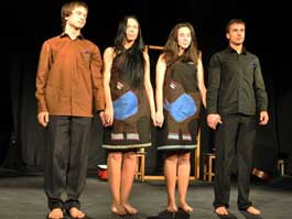 Театр «Птица» из Ижевска получил диплом за лучшую режиссуру на всероссийском фестивале